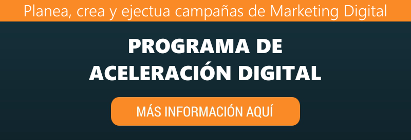 EL mejor curso de Marketing digital en Pachuca